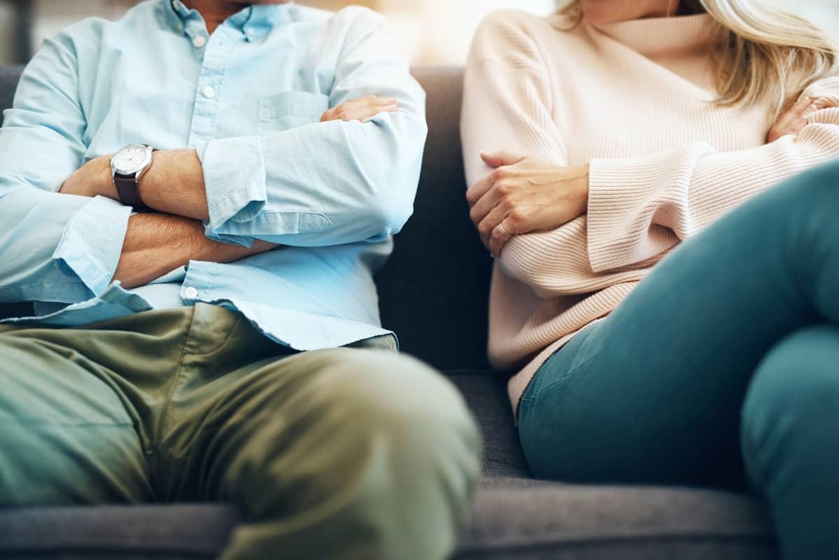 Wat zijn de financiële gevolgen van een echtscheiding?